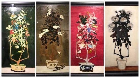 台湾曾经有机会成为亚洲区的艺术中心