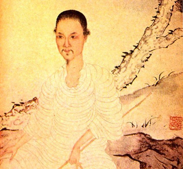 """石涛""""一画论"""":笔墨技法结合绘画原理,开启中国绘画美学新生面"""